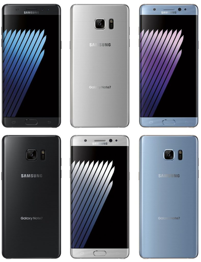 Import Tracking Zauba Hints Samsung Galaxy Note 7 To Sport 6-Inch Screen