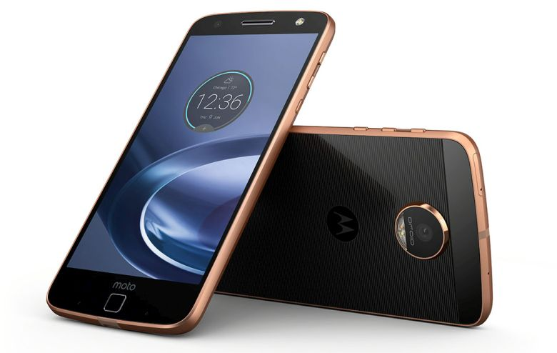 Verizon Invites At July 14 NYC Event To Announce Moto Z, Z Force Prices